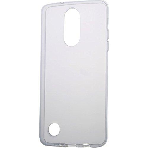 Mobilize Telefon Geletui LG K8 2017 Transparent, Bewahren Sie Ihr Smartphone in (973977012074)