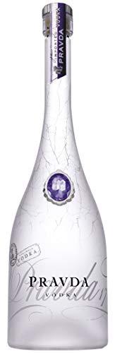 Pravda Wodka aus Polen, 1er Pack (1 x 700 ml)