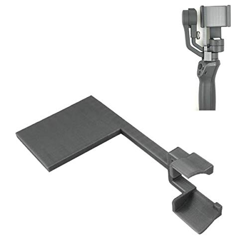 Gimbal Fixed Mount X y Z Axis Anti-Swing-Halter Anti-Sway for DJI Osmo Mobile 2 langlebig 1122