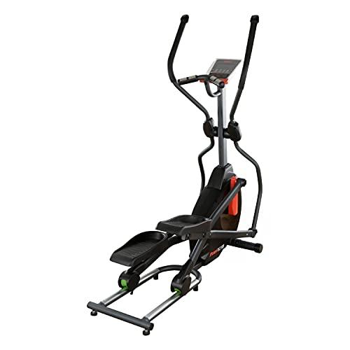 Fuel Fitness EC100 Crosstrainer - 4