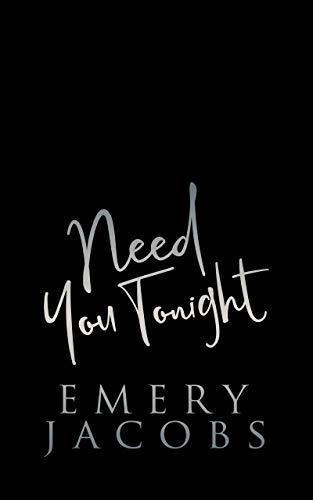 Need You Tonight (Velvet Thunder Book 2) (English Edition)