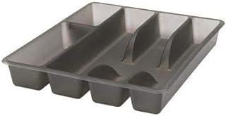 Cutlery Tray - Kitchen Organizer, Silverware Storage For Kitchen Drawers