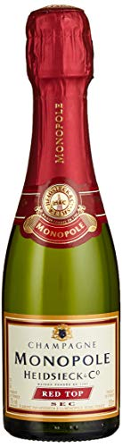 Champagne Heidsieck & Co. Monopole Red Top Sec Piccolo (1 x 0.2 l)