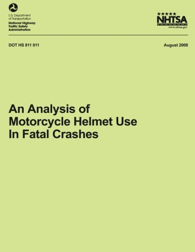 An Analysis of Motorcycle Helmet Use in Fatal Crashes