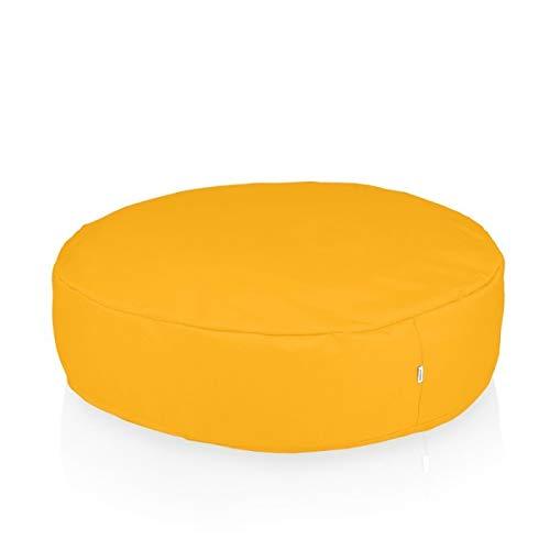 Italpouf - Sitzsäcke in Gelb