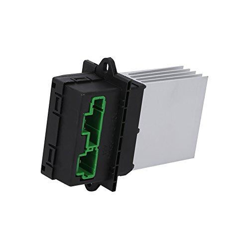 Resistencia del ventilador, accesorios de calidad Resistencia del ventilador del calentador, controlador duradero de combinación perfecta para el automóvil