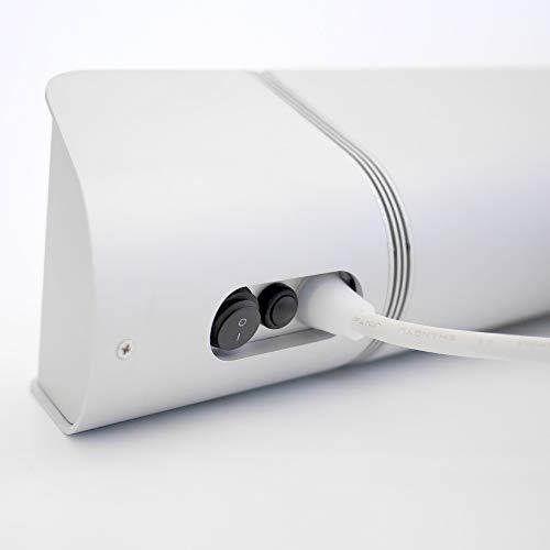 VASNER Teras X20 Infrarotstrahler | R-Design | 2000 W Infrarot-Heizstrahler | 6 Stufen | Bild 3*