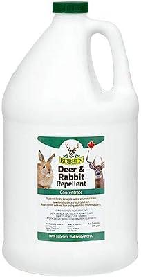 Bobbex Deer & Rabbit Repellent 3.78 Liter Concentrate