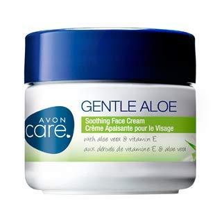 AVON Care Aloe & Gurke Gesichtscreme