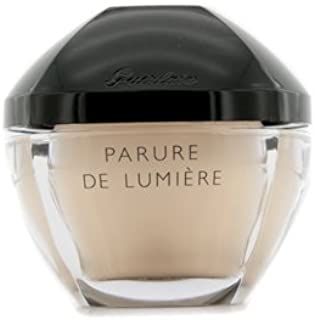 Parure De Lumiere Light Diffusing Cream Foundation SPF 20 - # 03 Beige Naturel 26ml/0.8oz