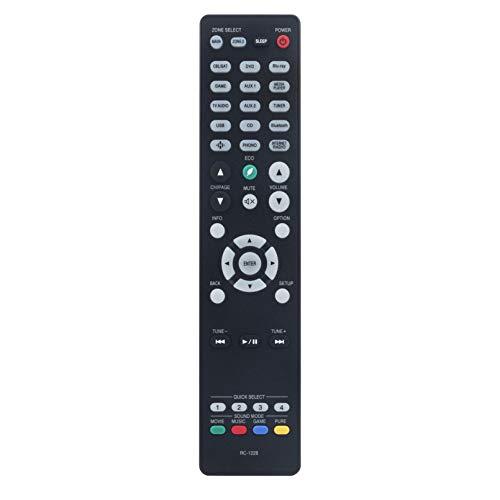ALLIMITY RC-1228 Sostituzione del Telecomando per Denon AV Receiver AVR-X2500H AVRX2500H RC1228