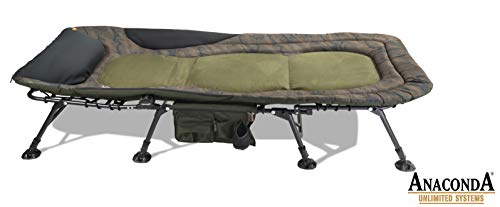 Anaconda Karpfenliege Freelancer KCR-8 Bed Chair
