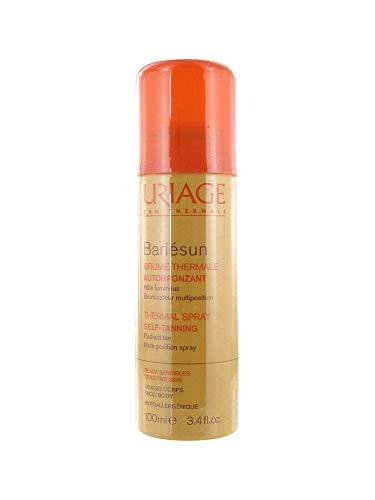 Uriage Gesichts-Sonnencreme, 1er Pack(1 x 100 ml)