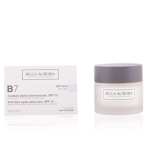 Bella Aurora Crema B7 Anti-manchas Regeneradora y Aclarante