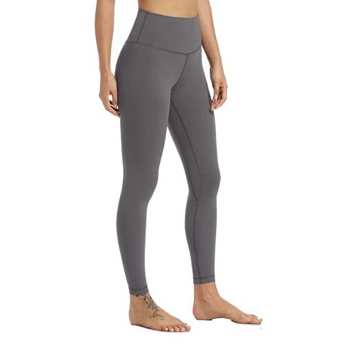 QTJY Medias Deportivas para Mujer, Pantalones de Yoga Push-up de Cintura Alta, Medias de Fitness, para Correr, Medias para Mujer, AS