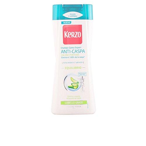 Kerzo Expert Anti Caspa esquilibrio Anti Schuppen Shampoo, 250ml