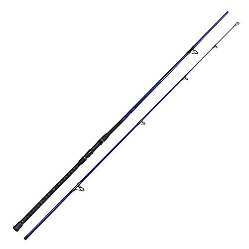 Fiblink Surf Spinning Fishing Rod Carbon Fiber Travel Fishing Rod(11-Feet & 12-Feet & 13-Feet & 15-Feet) (12 Feet - 2 Piece)
