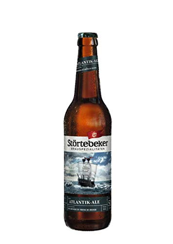 Störtebeker Atlantik Ale (0,5 l / 5,1 % vol.)