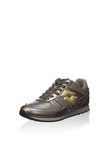 scarpe lotto japan donna Lotto Leggenda Sneaker Tokyo Shibuya W Metallo/Oro EU 38