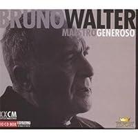 Maestro Generoso [10cd Box] by Bruno Walter