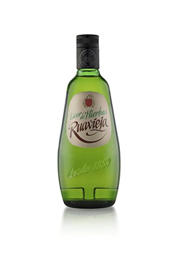 Ruavieja Licor de Hierbas - 1000 ml