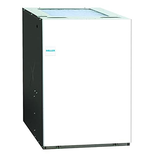 Miller E7EB Series 15KW Electric Furnace for Mobile Homes