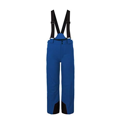 KJUS Kinder Skihose Vector Nachtblau (301) 176