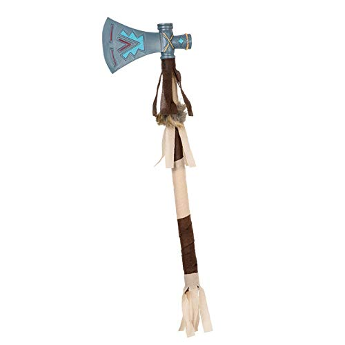 PARTY DISCOUNT Tomahawk Indianer AXT, 45 cm
