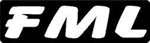 FML Helmet Sticker Hard HAT Sticker product image