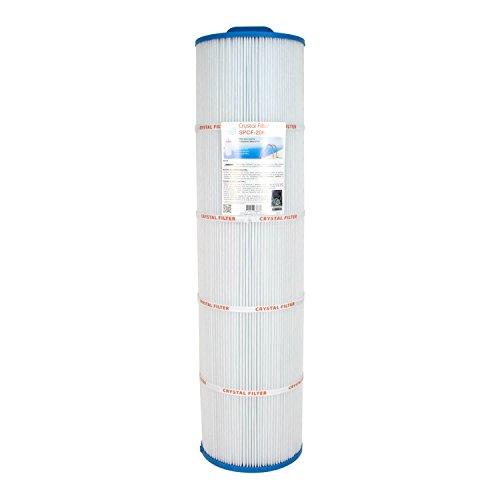 set of 5 SPCF-200-Filter Crystal filter/® Kompatibel Waterair/® Escatop/®