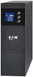 Eaton 5S1000LCD 5S 1000LCD - UPS - AC 120 V - 600 Watt - 1000 VA - USB - 10 output connector(s)