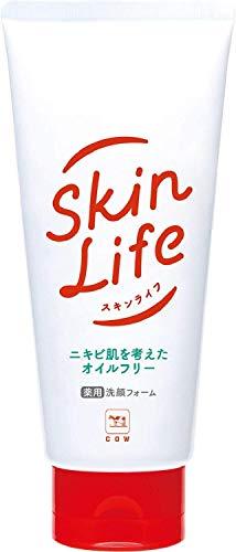 Skin Life(スキンライフ) スキンライフ 薬用洗顔フォーム