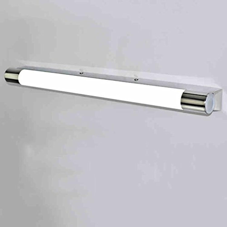 Spiegelleuchte Spiegelleuchte, LED Moderne minimalistische ...
