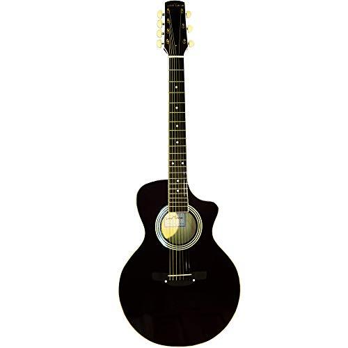 New Russian/Ukrainian Seven 7 String Guitar, Acoustic, Сutaway, Gipsy, 992