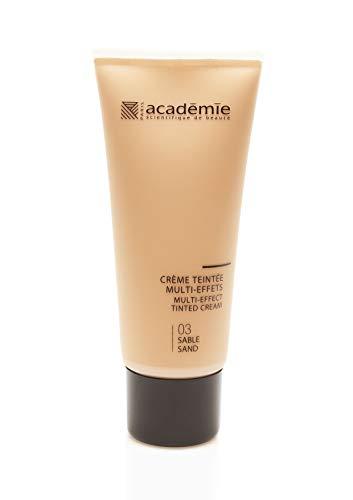 Academie Creme Teintee Multi-Effets - - 03 sable