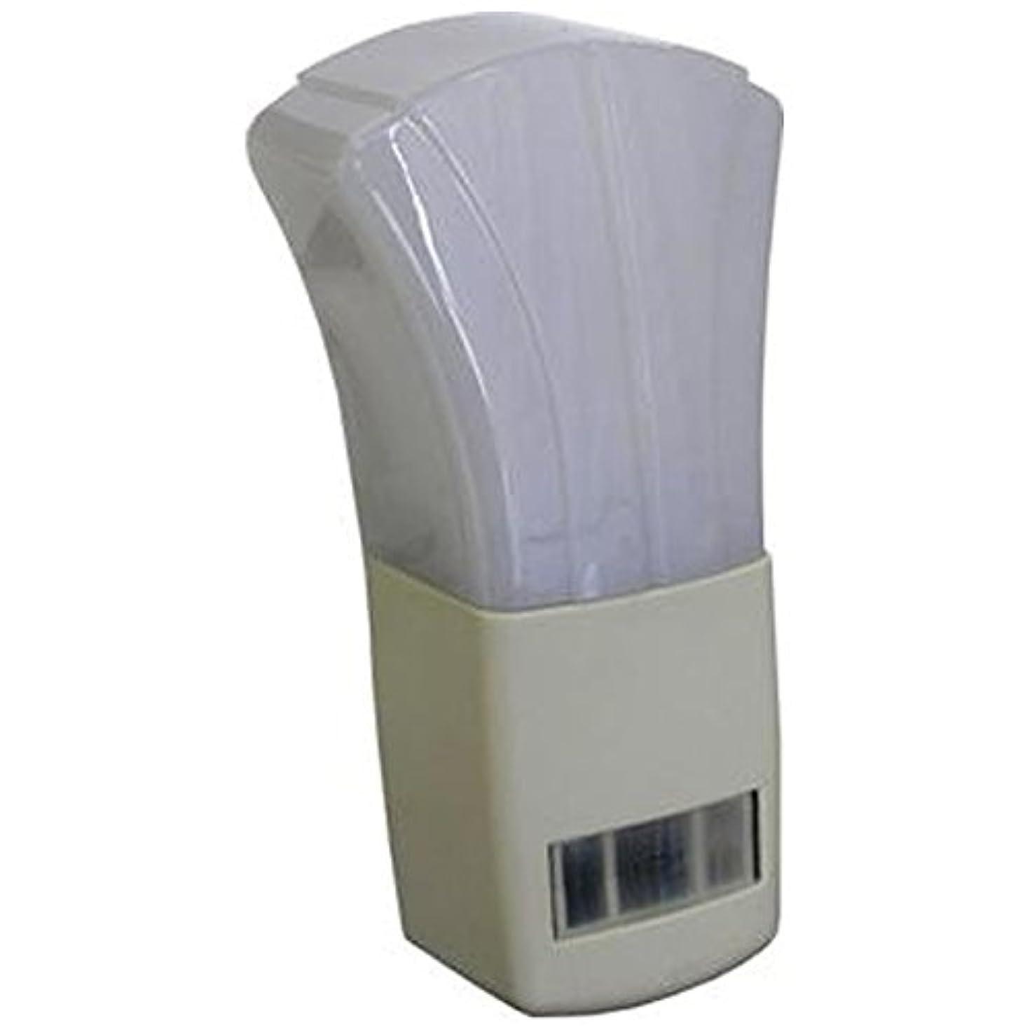 のれん特異性シャーロットブロンテオーム電機(Ohm Electric) ナイトライト NL-201