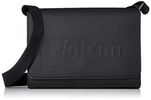 Volcom Handtasche Graphi Crossbody - Damen Handtasche - Black