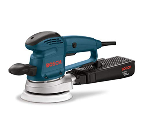 Bosch 6-Inch Hook-and-Loop Random-Orbit Sander/Polisher