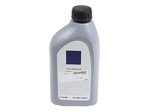 GENUINE MERCEDES Q1460001 Power Steering Fluid -