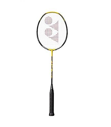 Raqueta de bádminton Yonex Voltric YCSports 2 Exclusive LIN DAN  Yellow