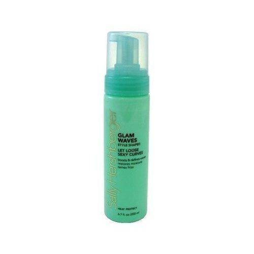 Sally Hershberger Glam Waves Style Shaper 6.7oz (2 Pack)