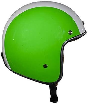 Bhr Demi Jet Modell 711 Helm Auto