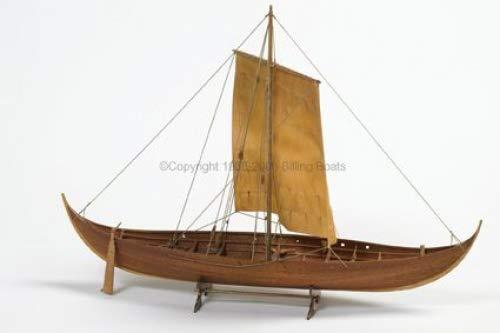 barcos a escala sanborns fabricante Billing Boats
