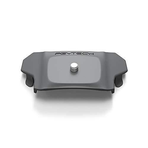 Spachy Adaptateur de connexion pour Mavic Air 2 Mavic 2 Mavic Pro FIMI X8SE Autel EVO 2 free size Noir et gris.