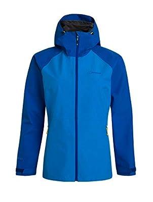 Berghaus Women's Paclite 2.0 Gore-Tex Waterproof Shell Jacket