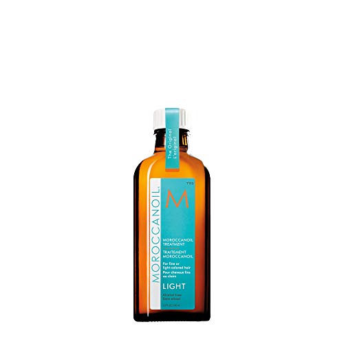 Moroccanoil MO100LT - Aceite para el cabello,100 ml