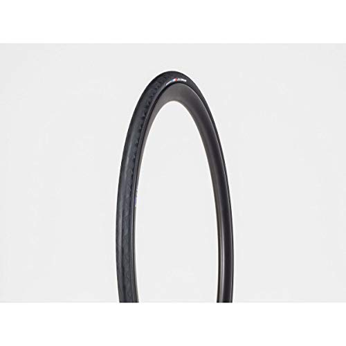 Bontrager AW3 Hard-Case - Cubierta para Bicicleta de Carretera (700 x 25 cm)