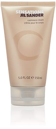 Jil Sander Sensation Body Cream, 150 ml