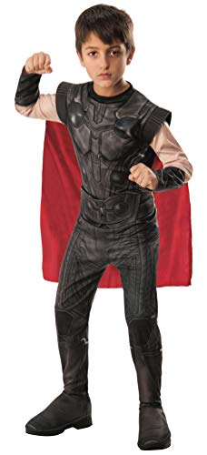Rubie's Marvel Avengers: Endgame Child's Thor Costume, Medium
