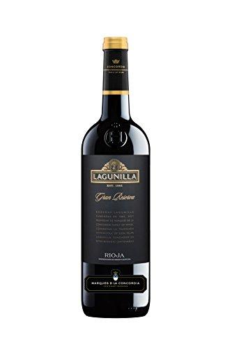 Lagunilla Gran Reserva D.O Rioja Vino tinto - 750 ml